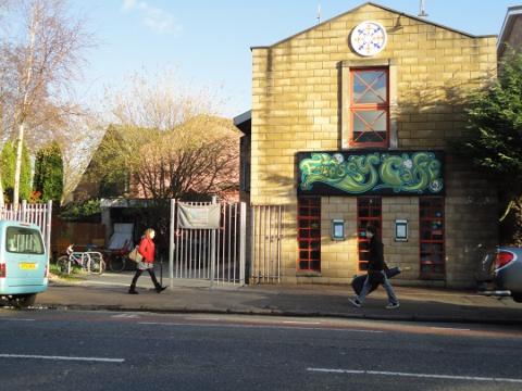Cathays Community Centre