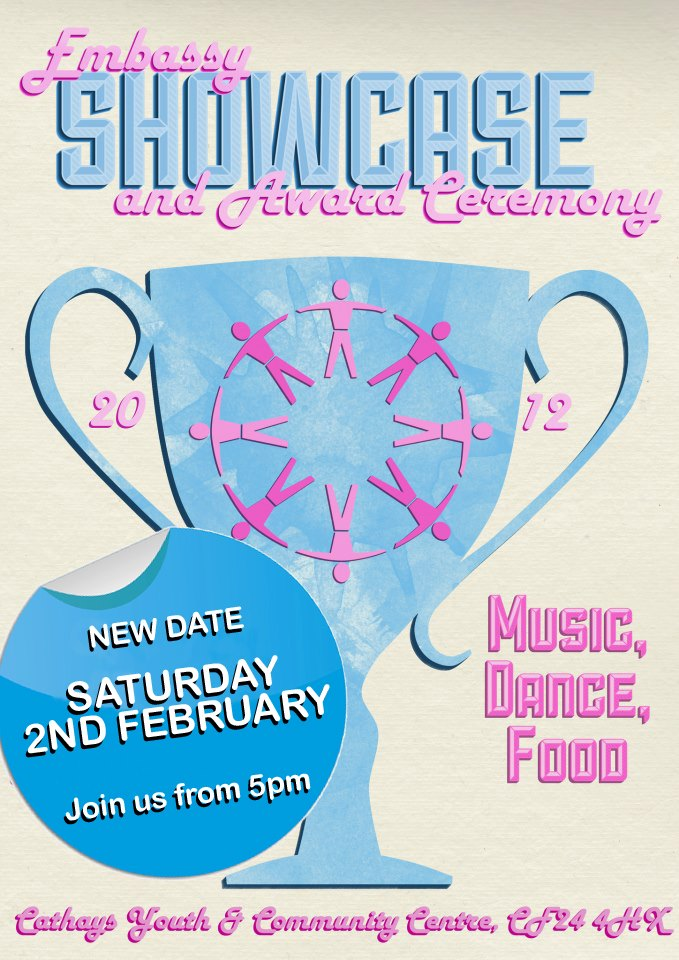 Showcase 2nd Feb